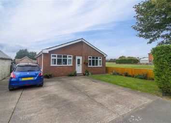 Thumbnail 3 bed bungalow for sale in North Kelsey Road, Caistor