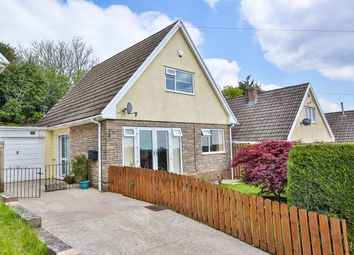 Thumbnail 3 bed detached house for sale in Cotswold Way, Risca, Newport