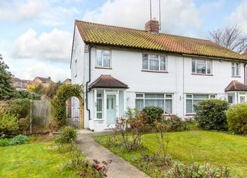 Thumbnail 3 bed semi-detached house for sale in Avenue Road, Erith, Bexley - Greater London