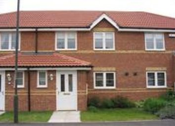 2 bed town house to rent in Rose Close, Derby DE73