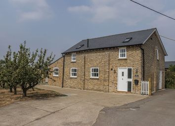 3 bed detached house for sale in Cooling Road, High Halstow, Rochester ME3