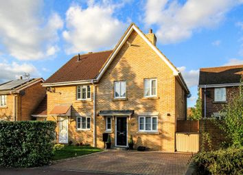 Thumbnail 3 bed semi-detached house for sale in Browns Hedge, Pitstone, Leighton Buzzard