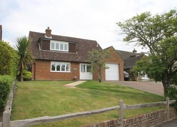 Thumbnail 3 bed bungalow for sale in Poplar Way, Midhurst, West Sussex, .
