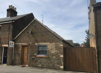 Thumbnail 2 bed bungalow to rent in Great North Road, Eaton Socon, St. Neots