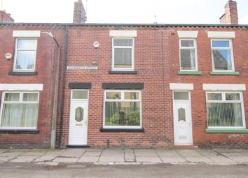 Thumbnail 2 bedroom terraced house for sale in Ashworth Street, Farnworth, Bolton