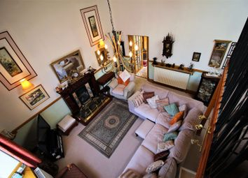 Thumbnail 3 bed detached house for sale in Chapel Road, Llanreath, Pembroke Dock