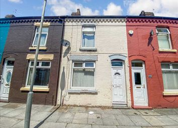 Thumbnail 2 bed terraced house for sale in Emery Street, Walton, Liverpool