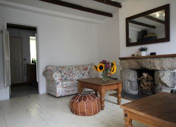 Thumbnail 2 bed property for sale in Chyandour Terrace, Penzance