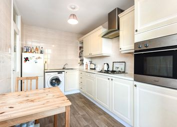 Thumbnail 2 bed flat for sale in Colson Way, London
