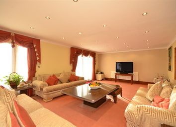 Thumbnail 7 bedroom detached house for sale in Manor Road, Chigwell, Essex