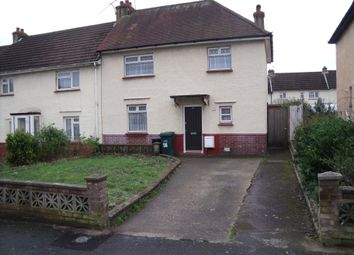 Thumbnail 3 bed end terrace house for sale in Shelldale Road, Portslade.
