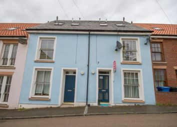 Thumbnail 3 bed terraced house for sale in Hooley House, Well Square, Tweedmouth, Berwick-Upon-Tweed, Northumberland