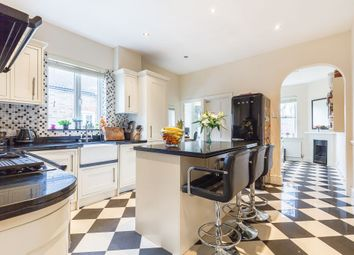 Thumbnail 4 bed maisonette for sale in Stanton Road, London