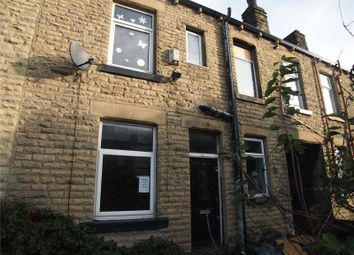 Thumbnail 2 bed terraced house for sale in Carrington Street, Bradford, West Yorkshire
