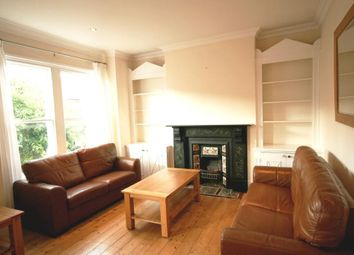 Thumbnail 4 bed maisonette to rent in Lambrook Terrace, London