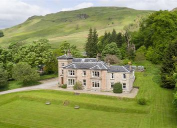 Thumbnail 3 bed flat for sale in Strathblane, Glasgow