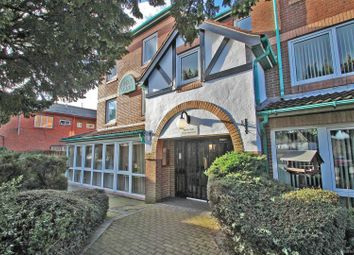 Thumbnail 1 bed flat for sale in Beech Court, Mapperley, Nottingham