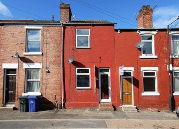 Thumbnail 2 bed terraced house for sale in 18 Spencer Street, Mexborough, South Yorkshire