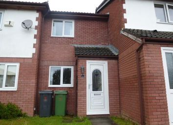 Thumbnail 1 bed property to rent in Orchid Close, St. Mellons, Cardiff
