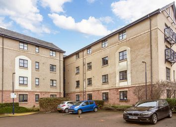 Thumbnail 3 bed flat for sale in Russell Gardens, Edinburgh