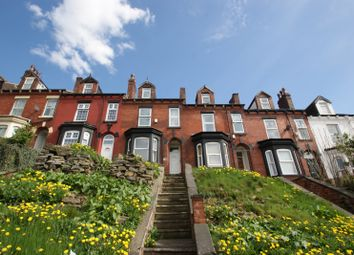 Thumbnail 6 bed terraced house to rent in Burley Road, Burley, Leeds