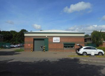 Thumbnail Warehouse for sale in Perrywood Business Park, Honeycrock Lane, Redhill
