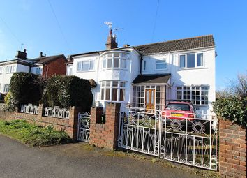 Thumbnail 3 bed semi-detached house to rent in Maidensbridge Road, Wall Heath