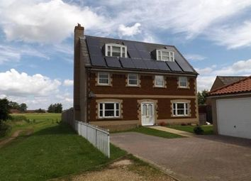 Thumbnail 5 bed property to rent in Short Drove, Downham Market