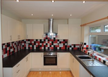 Thumbnail 3 bed semi-detached house to rent in Cedar Avenue, Euxton, Chorley