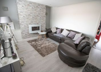 Thumbnail 2 bedroom terraced house for sale in Cross Street, Farnworth, Bolton, 4