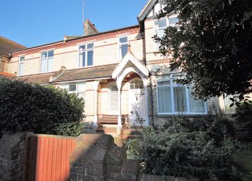 2 bed maisonette for sale in Cambridge Road, Worthing BN11