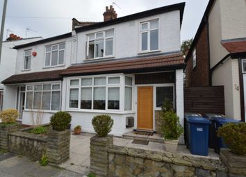 Thumbnail 4 bed semi-detached house for sale in Balfour Grove, London