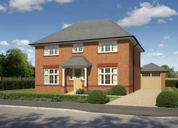 """Thumbnail 3 bed detached house for sale in """"Harrogate Lifestyle Premium"""" at Woolton Road, Woolton, Liverpool"""