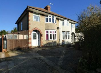 Thumbnail 3 bed semi-detached house for sale in East Street, Long Buckby, Northampton