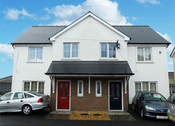 Thumbnail 3 bed semi-detached house for sale in Llanybydder, Llanybydder, Carmarthenshire