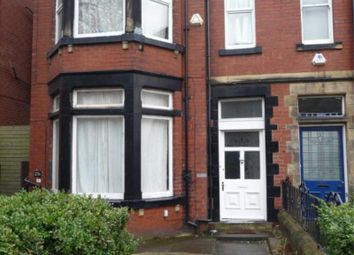 Thumbnail 10 bed property to rent in Kirkstall Lane, Headingley, Leeds