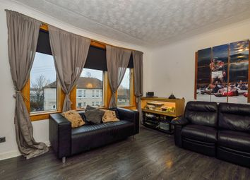Thumbnail 2 bed flat for sale in Seamill Street, Nitshill, Glasgow