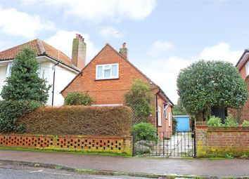 Thumbnail 3 bed detached house for sale in Hotson Road, Southwold, Suffolk