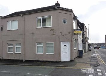 Thumbnail 3 bed end terrace house for sale in Uttoxeter Road, Longton, Stoke-On-Trent