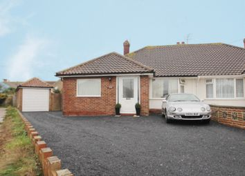 Thumbnail 3 bed bungalow to rent in Devonport Road, Worthing