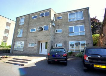 Thumbnail 1 bed flat to rent in Limes Avenue, Mickleover, Derby