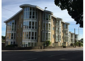 Thumbnail 2 bed flat for sale in 387-389 Winchester Road, Southampton