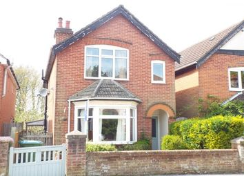 Thumbnail 3 bed property to rent in Dimond Road, Southampton