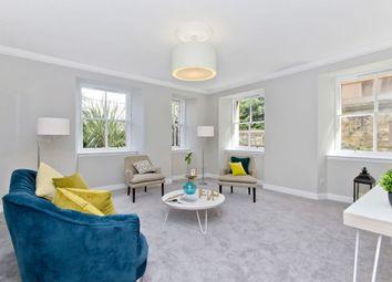 Thumbnail 3 bedroom flat for sale in Newbattle Terrace, Edinburgh