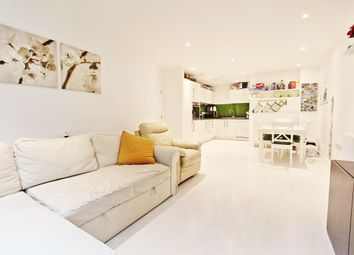 Thumbnail 2 bed flat for sale in Egret Heights, Waterside Way, London