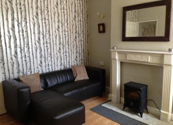 Thumbnail 2 bed terraced house to rent in Ross Street, Middlesbrough