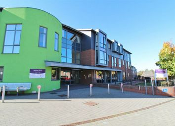 Thumbnail 2 bed flat for sale in Roman Ridge, 2 Lavender Way, Sheffield, South Yorkshire
