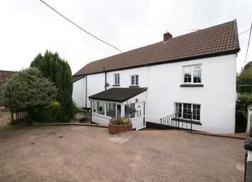 Thumbnail 4 bed property for sale in College Court, Uffculme, Cullompton