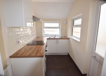 Thumbnail 3 bed terraced house to rent in Meadow Road, Netherfield, Nottingham
