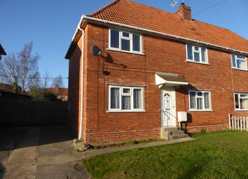 Thumbnail 3 bed semi-detached house to rent in Westfield Crescent, Yeovil